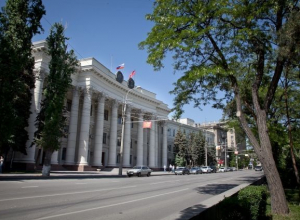 Более ста чиновников из администрации Волгоградской области были уволены