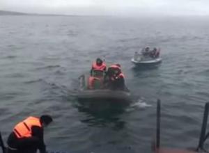 Жителя Камышина, по вине которого при шторме утонул мужчина, ждет суд