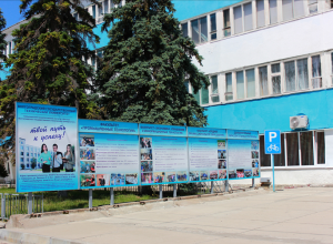В Камышинском технологическом институте не получило госаккредитации на бакалавриате направление «Экономика и управление»