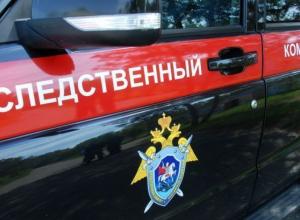 В Волгограде возбуждено уголовное дело по факту обнаружения останков человека