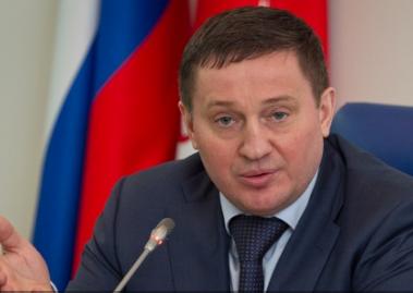 ФедералПресс: «Губернатора Волгоградской области вызывали на беседу в администрацию президента?»