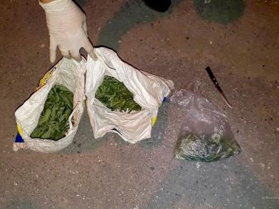 По Камышину ближе к ночи «рысачат» легковушки с наркотиками под креслами