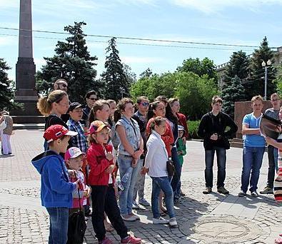 Воспитанник Камышинского детдома поехал на экскурсию в Волгоград и сбежал