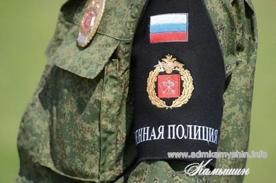 Военная комендатура Камышина разыскивает военнослужащих, уклоняющихся от службы