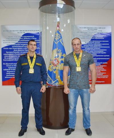 В Волгоградской области сотрудники УФСИН заняли призовые места на Чемпионате России по пауэрлифтингу