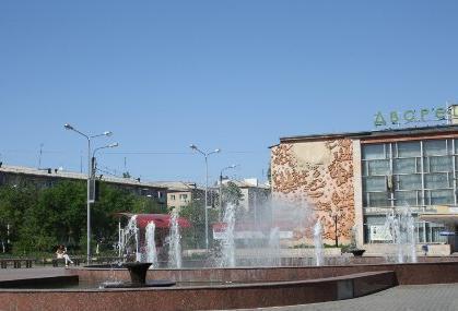 Администрация Камышина дает понять, что обещанного Станиславом Зинченко нового общественного туалета к 350-летию города  не появится