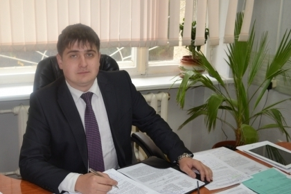 Первый заместитель главы администрации Камышина Андрей Летов решил ударить по вакханалии с мусором рейдами