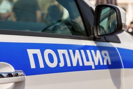 Полиция просит камышан помочь в расследовании ДТП со скрывшимся «гонщиком», вырвавшим с корнем турникет на площади Героя России Александра Колгатина