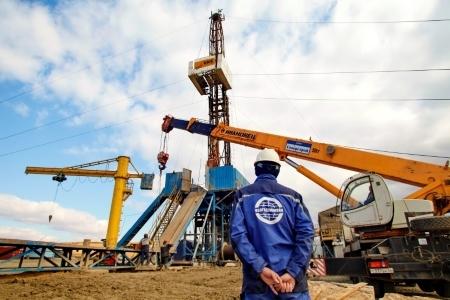 Волгоградское добывающее предприятие завершило инвестпроект в Камышинском районе