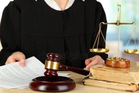 В Камышинском городском суде будет слушаться «редкое» уголовное дело об оскорблении федерального судьи