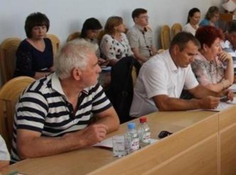 На заседании Камышинской городской думы подняли вопрос о «мертвом» сайте администрации города