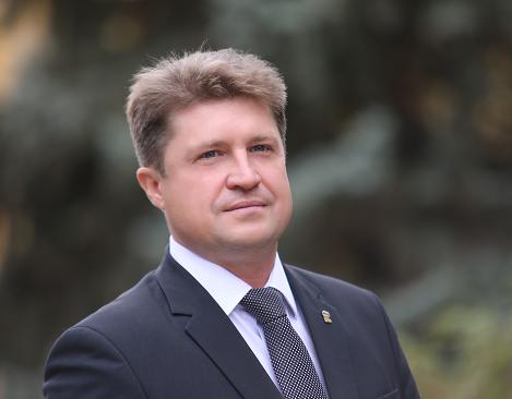 Глава Камышина Станислав Зинченко рассказал в эфире ЦТ, как успешно он подводит коммуникации к участкам для строительства жилья льготниками