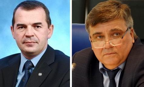 «Единая Россия» хочет видеть депутатами камышан в Облдуме миллионеров Дмитрия Крикунова и Юрия Корбакова