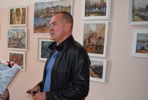 Новый депутат областной думы Дмитрий Крикунов начинает приемы избирателей в Камышине