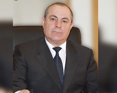 Партийная комиссия по этике рекомендовала исключить волгоградского депутата Гасана Набиева из «Единой России»