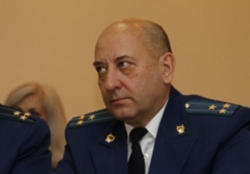 21 июня камышан примет в Камышине заместитель прокурора Волгоградской области