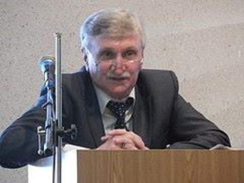 Бывший профсоюзный лидер камышинских просвещенцев Валерий Радченко получил три с половиной года колонии