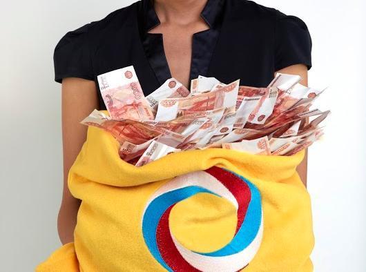 Жительница Волгоградской области стала миллионершей, выиграв в лотерею, - «Блокнот Волгограда»