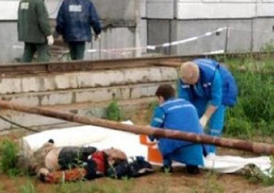 СК: выясняются подробности трагедии, при которой молодой бетонщик сорвался с 7-метровой высоты