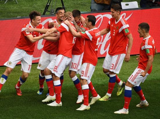 Такого исхода матча ЧМ в Санкт-Петербурге не предсказывал никто: Россия «намолотила» в ворота египтян три мяча, пропустив в свои один