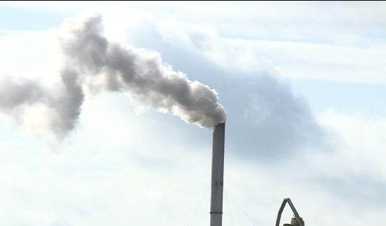 Камышинский «асфальтовый завод» наказан за загрязнение атмосферного воздуха