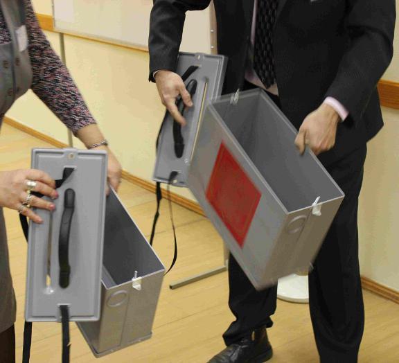 Не успел глава Станислав Зинченко сказать перед выборами речь о малой родине, как в Камышине начались скандалы