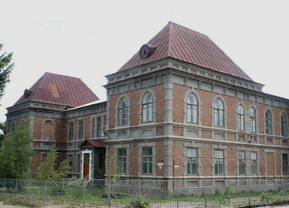 Камышинские инвесторы пропустили мимо ушей предложение мэрии о покупке старинного особняка на улице Республиканской