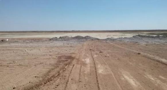Опасный полигон вСветлоярском районе ликвидируют посозданию волгоградских ученых