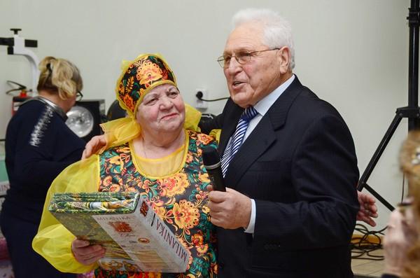 В селе Таловка Камышинского района отпраздновали 90-летие... колхоза