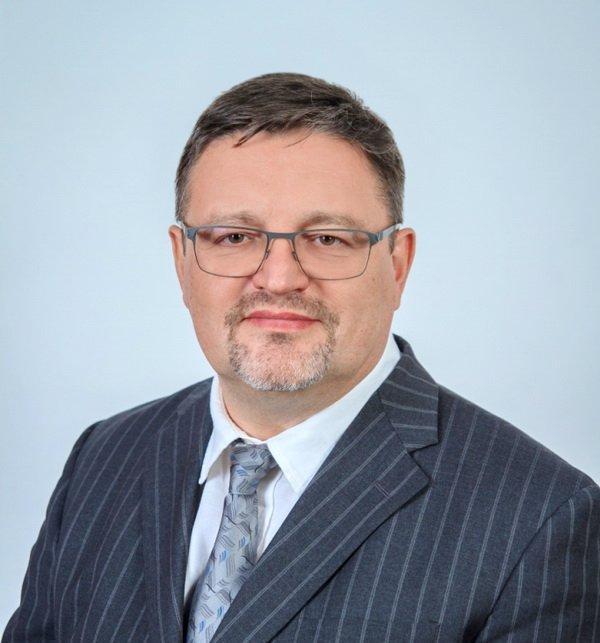 Главный единоросс Камышинской городской думы Игорь Скрипкин оставил должность производственного директора «ТекстильПрома» в Камышине