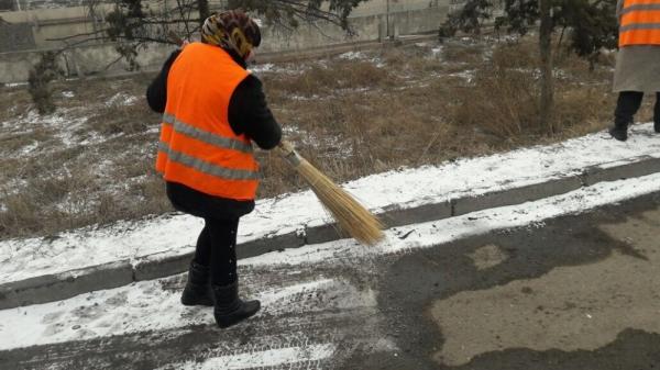 Безработным Камышина и района выделили наибольшую квоту на общественные работы