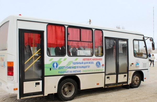 Администрация Камышина опубликовала подробное расписание движения муниципальных автобусов