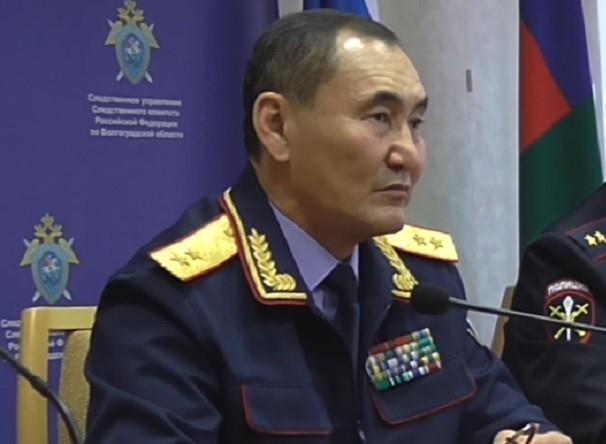 Экс-главе Волгоградского СК выдвинули обвинение в терроризме, - «Блокнот Волгограда»