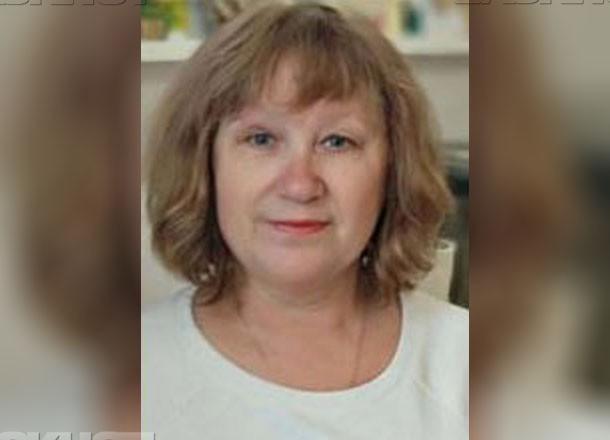 «ВолгоСпас» просит жителей Волгоградской области помочь в поисках исчезнувшей женщины-концертмейстера