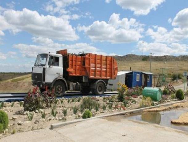 «Вывоз мусора» будет коммунальным платежом в предстоящем 2017 году