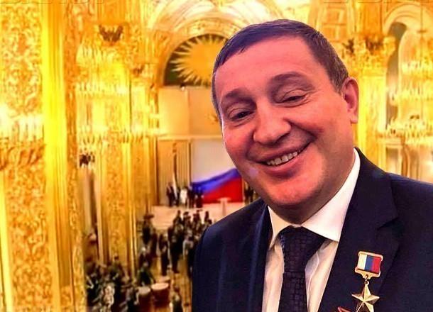 Население региона считает Андрея Бочарова плохим губернатором - «Блокнот Волгограда»
