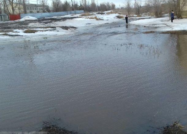 ВВолгоградской области прогнозируется обильный паводок