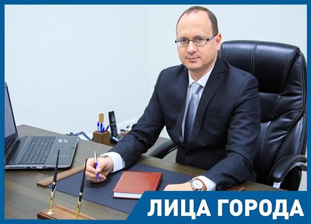 Директор Камышинского опытного завода Александр Кузьмин: «Уникальный заказ «Роснефти» мы воспринимаем как важный вызов времени»