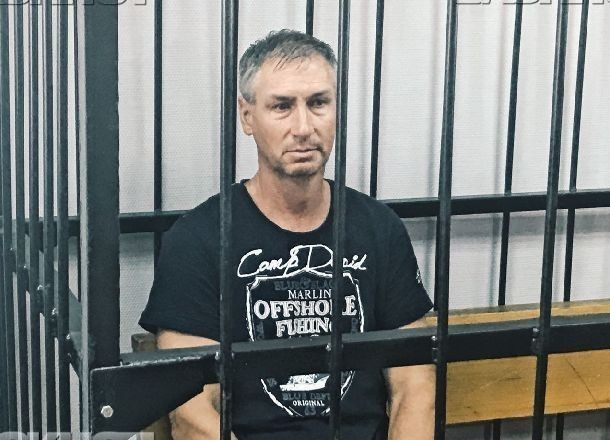 Суд продлил арест обвиняемому в гибели 11 волгоградцев Жданову, которого вся страна считает невиновным, - «Блокнот Волгограда»