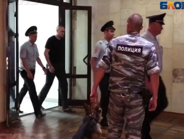 За расчленителем Масленниковым оставили право на медицинскую тайну, -  «Блокнот Волжского»
