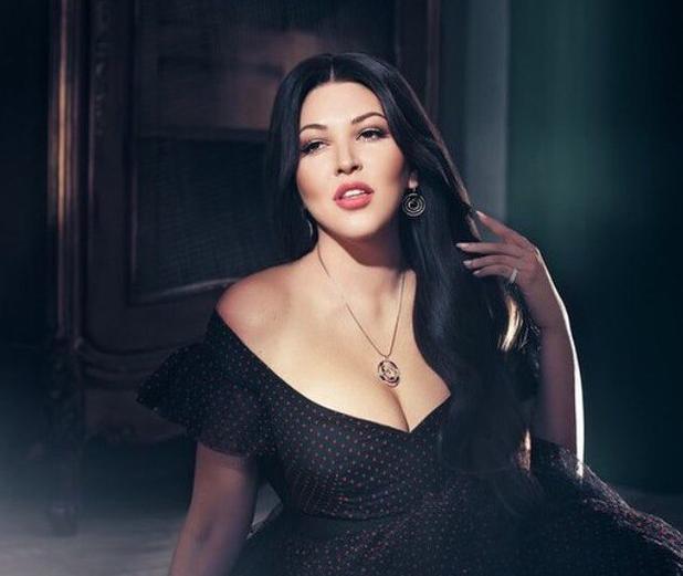 Наша землячка Ирина Дубцова сочинила песню для Валерии, которая прозвучит в День всех влюбленных