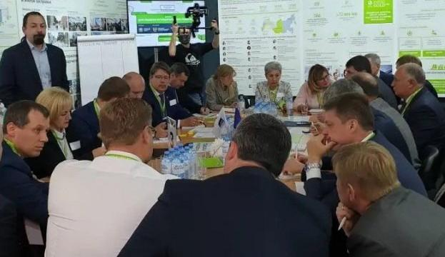 Станислава Зинченко позвали на российский форум «лидеров муниципального управления»