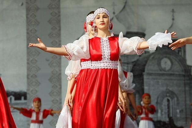 Урюпинск втрое перегнал Камышин по количеству туристов на юбилейное городское торжество