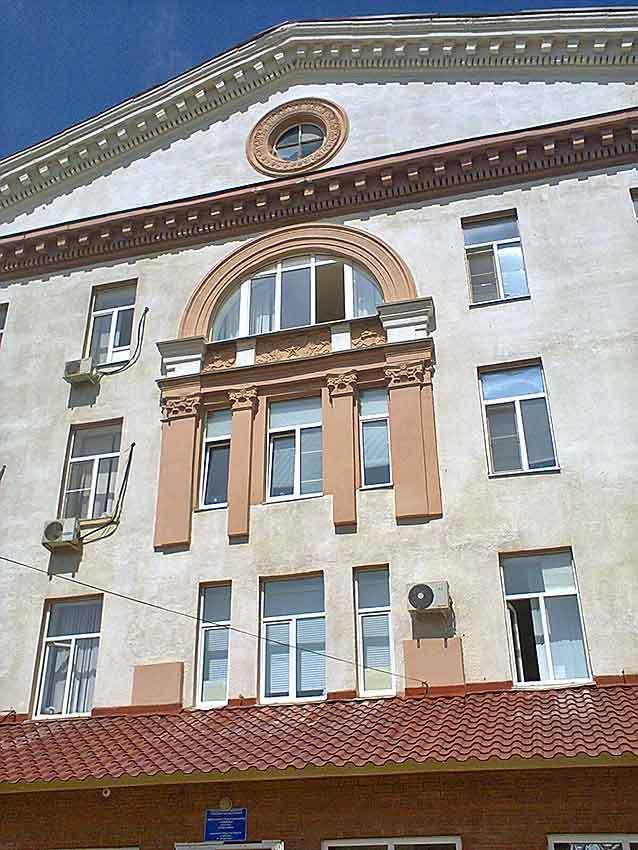 В Камышине пациентов хирургического отделения центральной городской больницы теперь оперируют в другом корпусе