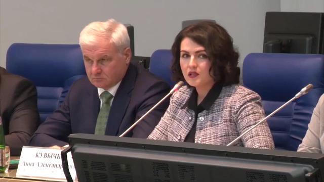 Полпред камышан в Госдуме приехала в округ на первую региональную неделю и заявила, что депутаты - это сила