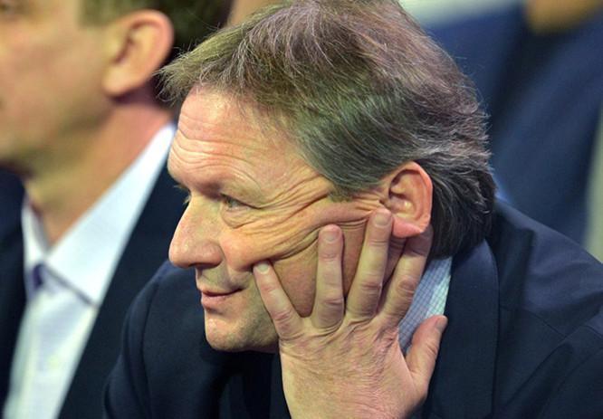 Уполномоченный при президенте России по правам предпринимателей Борис Титов предложил полностью расформировать Пенсионный фонд России