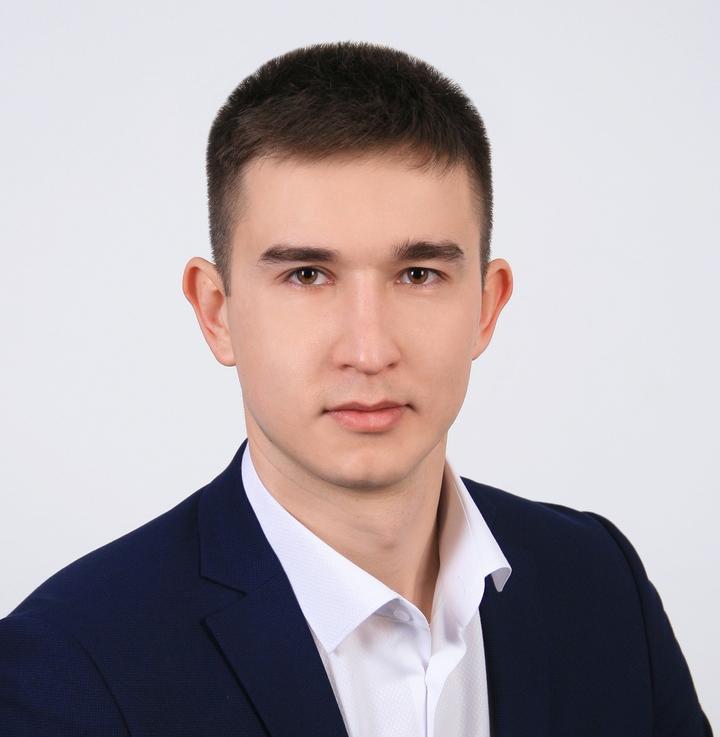 В Камышине у муниципального оздоровительного лагеря «Солнечный» появился 27-летний директор