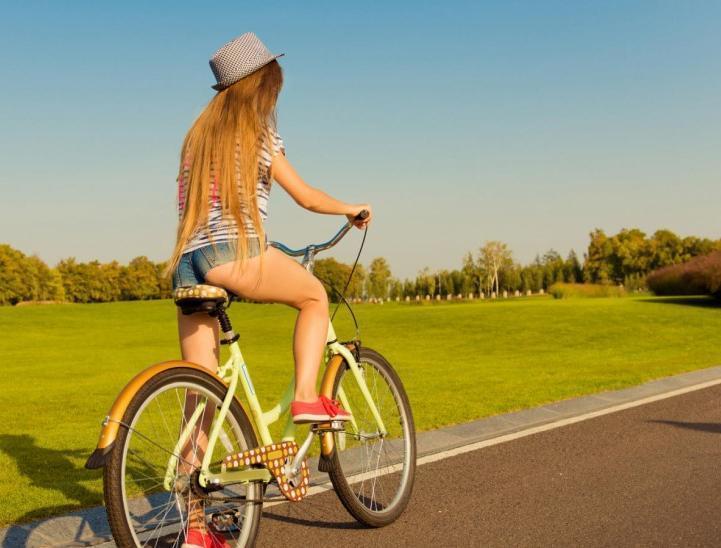 В Камышине ОГИБДД объявил рейд «Велосипедист»
