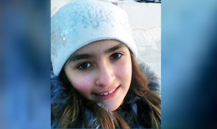 Пропавшая под Волгоградом 11-летняя девочка описала маньяка потелефону