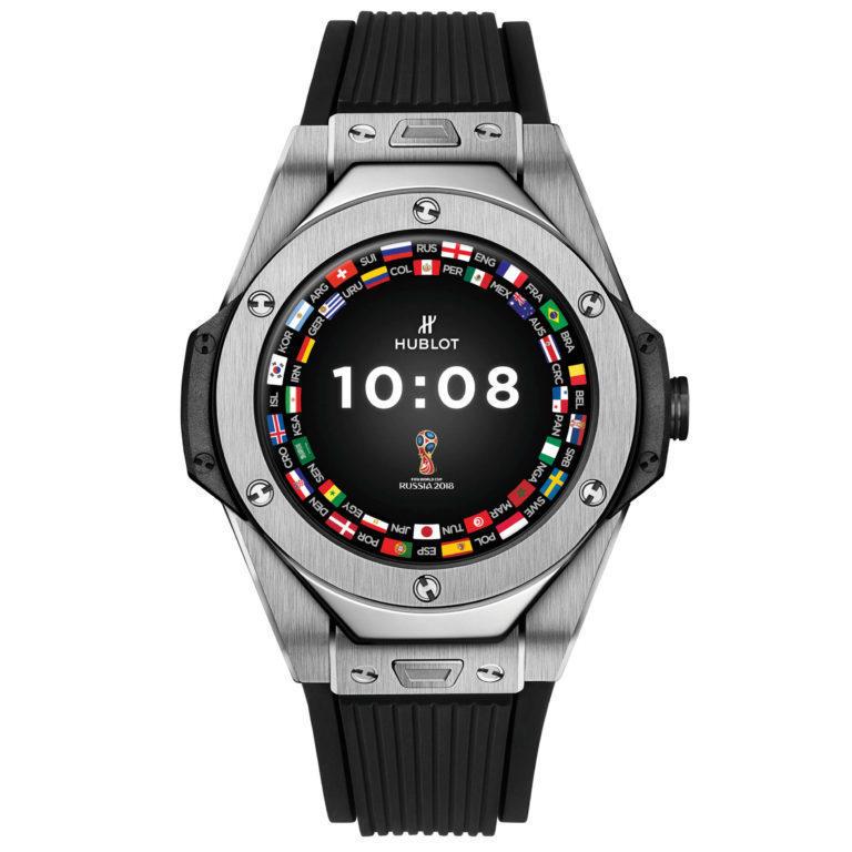 Часы Hublot за 370 тысяч рублей, выпущенные к ЧМ, камышанка «подарила» мошеннику? - портал V1.RU